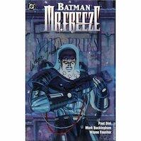 Batman, Mr. Freeze - Paul Dini, Mark Buckingham, Wayne Faucher (ISBN 9781563893025)