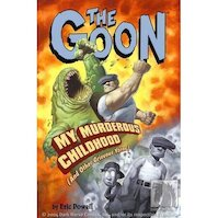 The Goon - Eric Powell (ISBN 9781593071097)