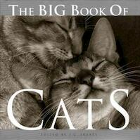 The Big Book of Cats - (ISBN 9781932183207)