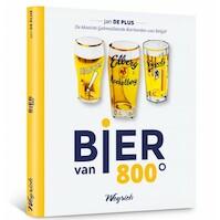 Bier van 800° - Jan de Plus (ISBN 9782874892929)