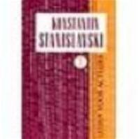 Lessen voor acteurs - Konstantin Stanislavski (ISBN 9789064030857)
