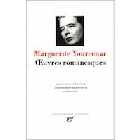 Œuvres romanesque - Marguerite Yourcenar (ISBN 2070110184)