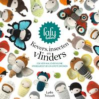 Beetles, Bugs and Butterflies - Lydia Tresselt (ISBN 9789491840234)