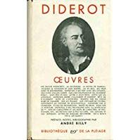 oeuvres - Denis Diderot