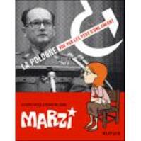 Marzi 1984 - 1987 - Sylvian Savoia, Marzena Sowa (ISBN 9782800142203)