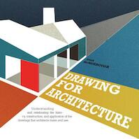 Drawing for Architects - Julia McMorrough (ISBN 9781592538973)