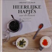 Heerlijke hapjes - Jose Marechal (ISBN 9789073191907)