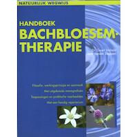 Handboek Bachbloesemtherapie - Geert Verhelst, L. Van der Stappen (ISBN 9789080778474)