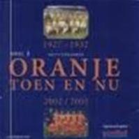 Oranje Toen en Nu - 4 - Matty Verkamman (ISBN 9789074576543)