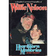 Heart Worn Memories - Susie Nelson (ISBN 9780890156087)