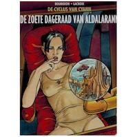 De zachte dageraad van Aldalarann - François Bourgeon, Lax (ISBN 9789088106125)