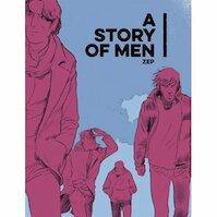 A Story of Men - Zep (ISBN 9781631409615)