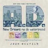 AD: New Orleans na de overstroming - J. Neufeld (ISBN 9789049501068)