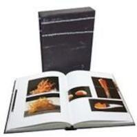 El Bulli 1998-2002 - Ferran Adrià, Juli Soler, Albert Adrià, Josep M. Pinto (ISBN 9788493310042)