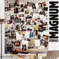 Magnum Stories - Chris Boot (ISBN 9780714842455)