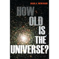 How Old is the Universe? - David Weintraub (ISBN 9780691156286)
