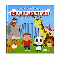 In de dierentuin - (ISBN 9789037482102)