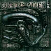 Giger's Alien - H. R. Giger (ISBN 9781852862190)