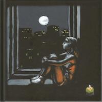 Barend van Hoek - Moon! - Rob Smolders, Natasha Herman (ISBN 9789062167661)