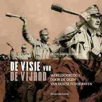 De visie van de vijand - Peter D'haeseleer (ISBN 9789058267375)