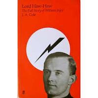 Lord Haw-Haw - John Alfred Cole (ISBN 9780571148608)
