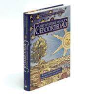Het mysterie van je geboortedag - G. Goldschneider (ISBN 9789069639277)