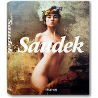 Jan Saudek - Daniela [ed.] Mrázková, Jan Saudek (ISBN 9783822830208)