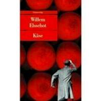 Käse - Willem Elsschot (ISBN 9783293003316)