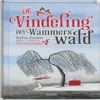 De vindeling van Wammerswald - Stefan Boonen (ISBN 9789022325971)