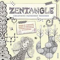 Zentangle, creatieve patronen tekenen - Sandy Steen Bartholomew (ISBN 9789044736809)
