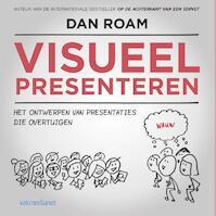 Visueel presenteren - Dan Roam (ISBN 9789462760165)