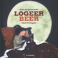 Logeerbeer - Anne Winkels (ISBN 9789058387462)