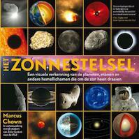 Het zonnestelsel - Marcus Chown (ISBN 9789059564442)