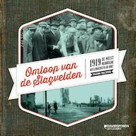Omloop van de slagvelden - Frank Becuwe (ISBN 9789063066543)