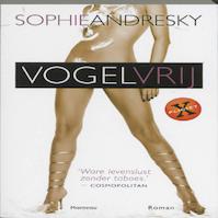 Vogelvrij - Willem Heyne Sophie / Verlag Andresky (ISBN 9789022326190)