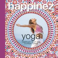 Yoga - Christel Jansen (ISBN 9789029579247)