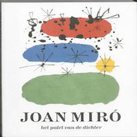 Joan Miro - Anne Bauvais, Michel Draguet (ISBN 9789061533535)