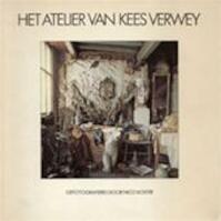 Het atelier van Kees Verwey - Peter Berger (ISBN 9789062162529)