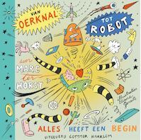 Van oerknal tot robot - Marc ter Horst (ISBN 9789025760793)