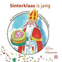 Sinterklaas is Jarig (ISBN 9789460682100)