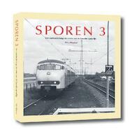 Zoektocht langs de resten van de IJmuider spoorlijn - Wim Wegman (ISBN 9789077842898)