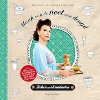 Maak van de noot een deugd - Marije Sietsma, Karin Sitalsing (ISBN 9789081764803)