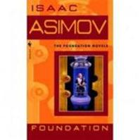 Foundation - Isaac Asimov (ISBN 9780553293357)