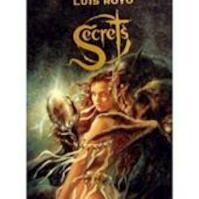 Secrets - Luis Royo (ISBN 9788479043506)