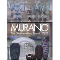 Murano - Rosa Mentasti Barovier (ISBN 9788872001875)