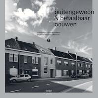 Buitengewoon betaalbaar bouwen 2 - At Home Publishers (ISBN 9789401433082)