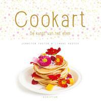 Cookart - Jennifer Foster, Lianne Koster (ISBN 9789463190213)