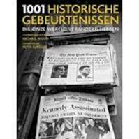 1001 Historische gebeurtenissen - Peter Furtado (ISBN 9789089982551)