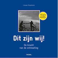 Dit zijn wij - Lieuwe Koopmans (ISBN 9789462720725)
