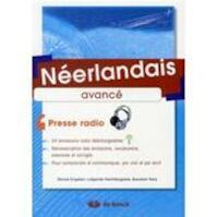 Néerlandais – Avancé - Nicole Engelen (ISBN 9782804134914)